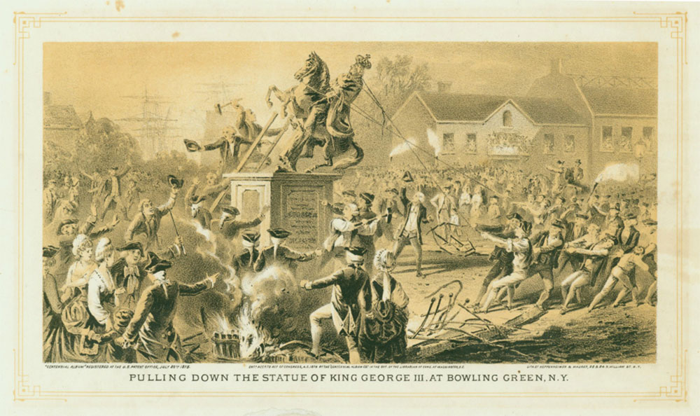 King George Memorial