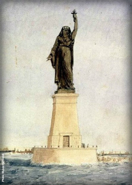 Lady Liberty 10 Fascinating Facts The Battery